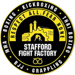 Stafford Fight Factory